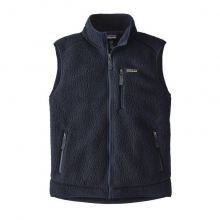 Men's Retro Pile Vest by Patagonia in Rapid City Sd