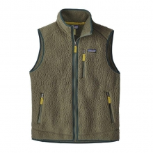 Men's Retro Pile Vest by Patagonia in Crested Butte Co