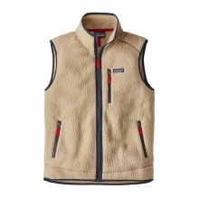 Men's Retro Pile Vest by Patagonia in Anderson Sc