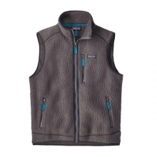 Men's Retro Pile Vest by Patagonia in Winter Haven Fl
