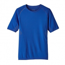 Men's S/S Slope Runner Shirt by Patagonia