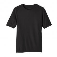 Men's S/S Slope Runner Shirt by Patagonia in Campbell CA