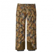 Men's Snowshot Pants - Reg by Patagonia in Medicine Hat Ab
