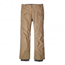 Men's Snowshot Pants - Short by Patagonia