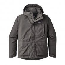 Men's Topley Jacket by Patagonia in Medicine Hat Ab