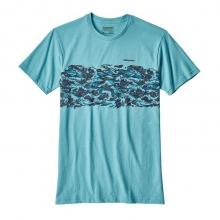 Men's Wild Rapid Band Cotton/Poly T-Shirt