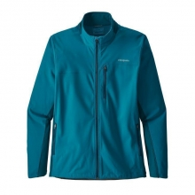 Men's Wind Shield Jacket by Patagonia