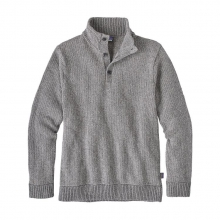 Men's Off Country P/O Sweater by Patagonia in Iowa City IA