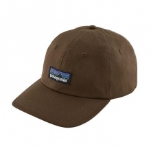 P-6 Label Trad Cap by Patagonia in Seward Ak