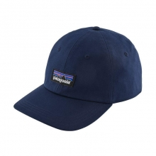 P-6 Label Trad Cap by Patagonia in Avon Co