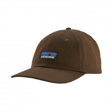 P-6 Label Trad Cap by Patagonia in Canmore Ab