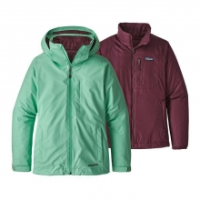 Women's 3-in-1 Snowbelle Jacket