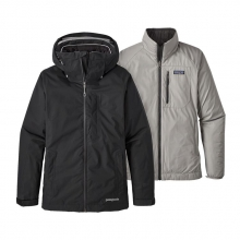 Women's 3-in-1 Snowbelle Jacket by Patagonia in Iowa City IA