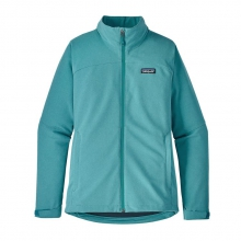 Women's Adze Jacket by Patagonia in Lewiston Id