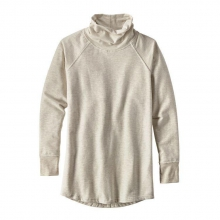 Women's Ahyna Cowl Tunic by Patagonia in Corvallis Or