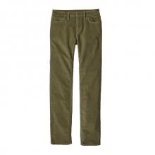 Women's Corduroy Pants - Reg