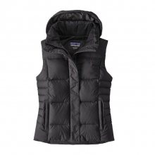 Women's Down With It Vest by Patagonia in Ponderay Id