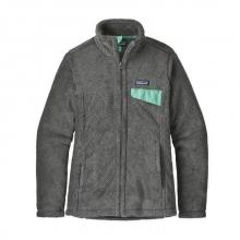 Women's Full-Zip Re-Tool Jacket by Patagonia in Mobile Al