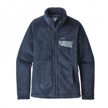 Women's Full-Zip Re-Tool Jacket by Patagonia in Anchorage Ak