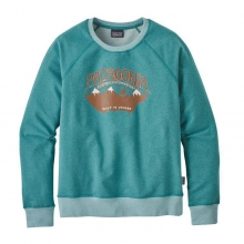 Women's Hazy Peaks MW Crew by Patagonia in Sioux Falls SD