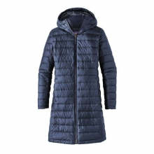 Women's Hooded Fiona Parka