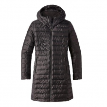Women's Hooded Fiona Parka by Patagonia in Iowa City IA