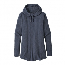 Women's Hooded Waffle Tunic by Patagonia