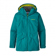 Women's Insulated Snowbelle Jacket by Patagonia in Keene Nh