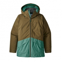 Women's Insulated Snowbelle Jacket by Patagonia in Oxnard Ca