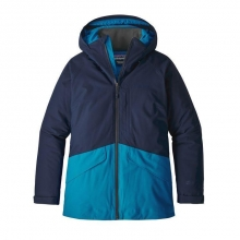 Women's Insulated Snowbelle Jacket by Patagonia in Iowa City IA