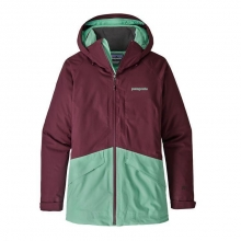 Women's Insulated Snowbelle Jacket by Patagonia in Dublin Ca