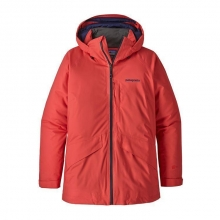 Women's Insulated Snowbelle Jacket by Patagonia in Sioux Falls SD