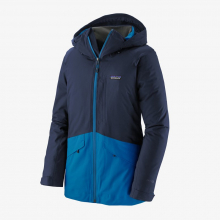 Women's Insulated Snowbelle Jkt by Patagonia in Golden CO