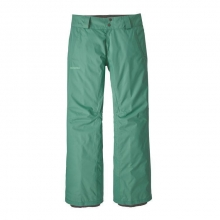 Women's Insulated Snowbelle Pants - Reg by Patagonia in South Lake Tahoe Ca