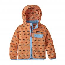 Baby Baggies Jacket by Patagonia