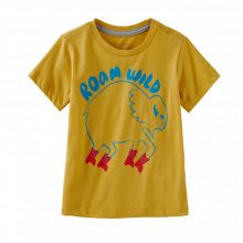 Baby Graphic Organic T-Shirt by Patagonia in Sioux Falls SD