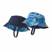 Baby Sun Bucket Hat by Patagonia in Iowa City IA