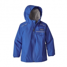 Baby Torrentshell Jacket by Patagonia in Red Deer Ab