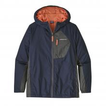 Boys' Quartzsite Jacket