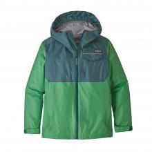 Boys' Torrentshell Jacket by Patagonia