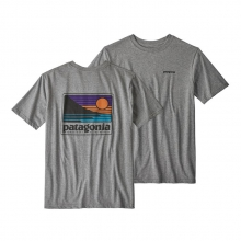 Boys' Up & Out Organic T-Shirt by Patagonia in Montgomery Al