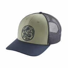 Can't Eat Money Trucker Hat by Patagonia in Nanaimo Bc