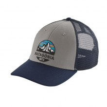 Fitz Roy Scope LoPro Trucker Hat by Patagonia