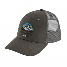 Fitz Roy Scope LoPro Trucker Hat by Patagonia in Iowa City IA