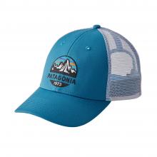 Fitz Roy Scope LoPro Trucker Hat by Patagonia in Iowa City IA