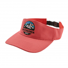 Fitz Roy Scope Visor by Patagonia in North Vancouver BC