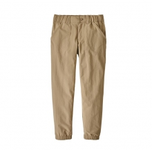 Girl's Sunrise Trail Pants by Patagonia