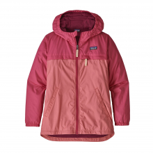 Girls' Quartzsite Jacket by Patagonia in Sioux Falls SD