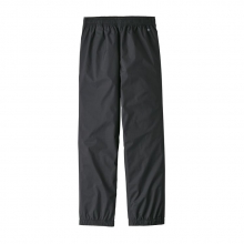 Kids' Torrentshell Pants by Patagonia in Red Deer Ab