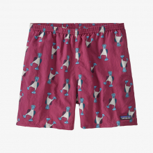 Men's Baggies Shorts - 5 in. by Patagonia in Thornton CO